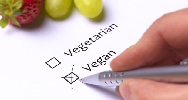 Resons to become a vegetarian