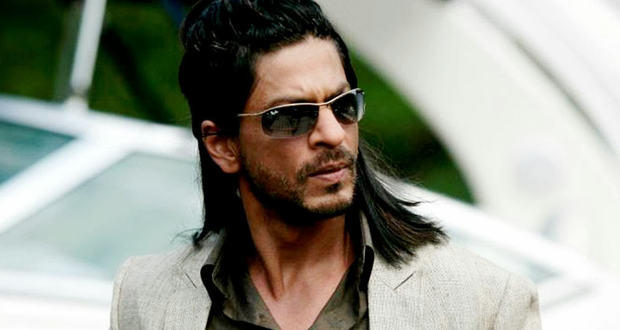 Shah Rukh Khan had awesome sunglasses in Don 2