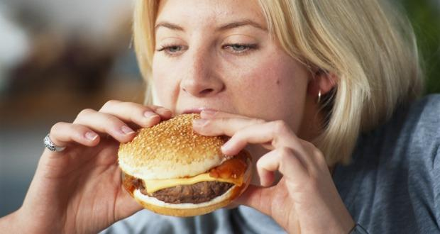Why you should junk junk food before trying to get pregnant