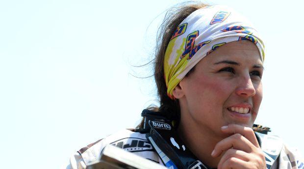2013 Dakar Rally - Day Fourteen