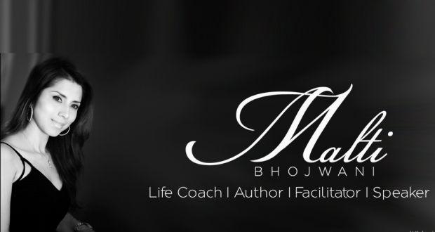 Do you need a Life Coach? (Interview with Malti Bhojwani)