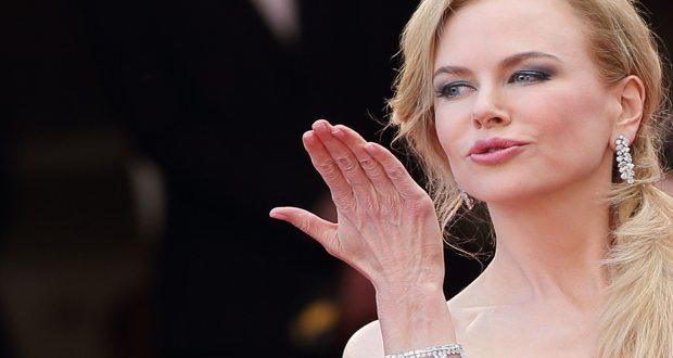 Nicole Kidman to have another child through surrogacy