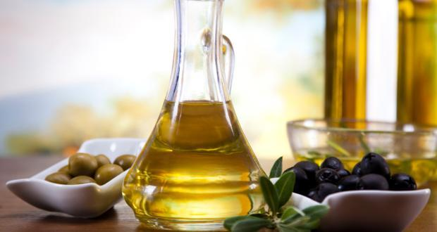 Olive oil supplements could help protect against air pollution