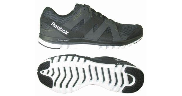 Reebok Sublite Duo