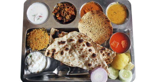 Sindhi diet plan