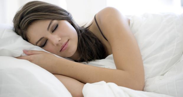 Can the sleep hormone strengthen your bones?