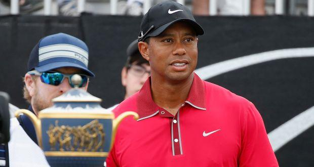 Tiger Woods' recovery from back surgery to keep him away from the 2014 US Open
