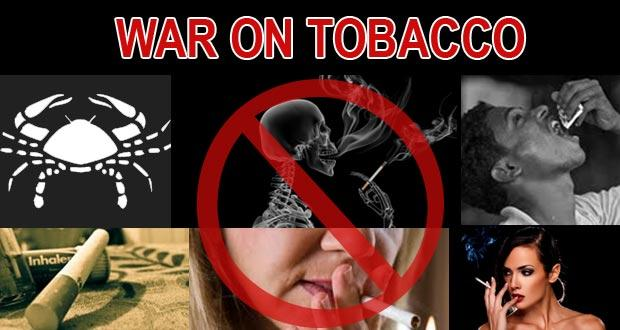 WAR-ON-TOBACCO