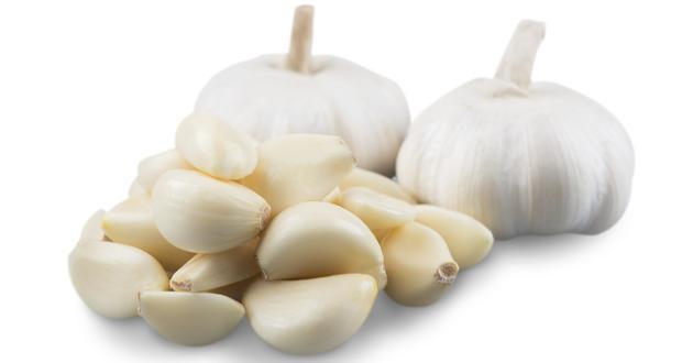 Eat garlic to keep respiratory diseases at bay