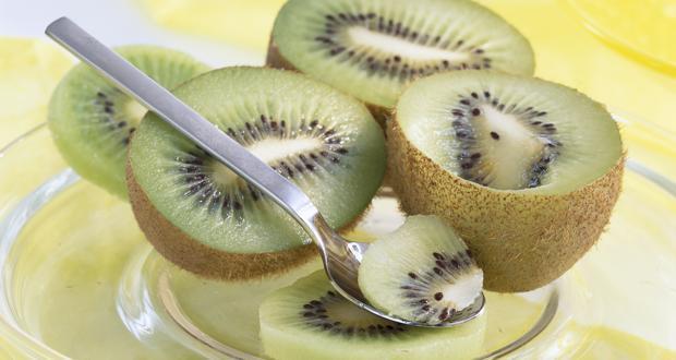 Good health tip #5: Eating kiwi could help asthmatics