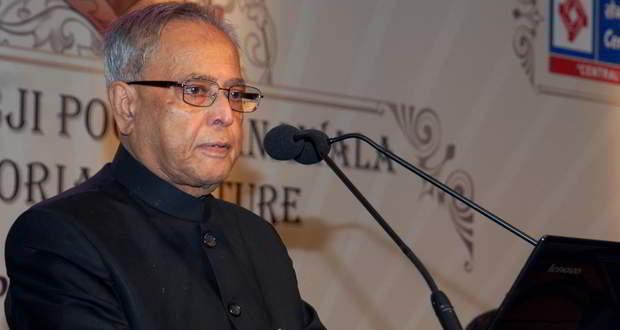 Urgent need to rehabilitate drug addicts: President Pranab Mukherjee