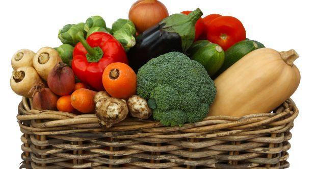 Must have vegetables for pregnancy