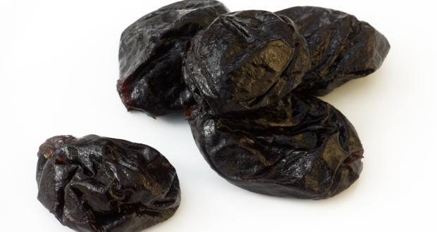 Could eating prunes help you lose weight?