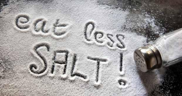 Can't avoid salt in your meal? Blame your genes