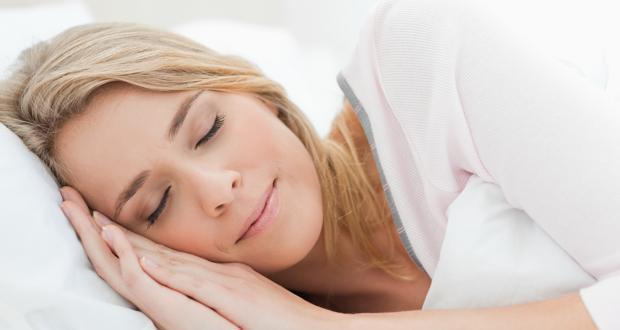 Sleep to keep negative thoughts away