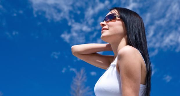 Are you a sunlight addict? Blame your hormones!