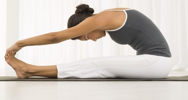 Yoga to beat constipation