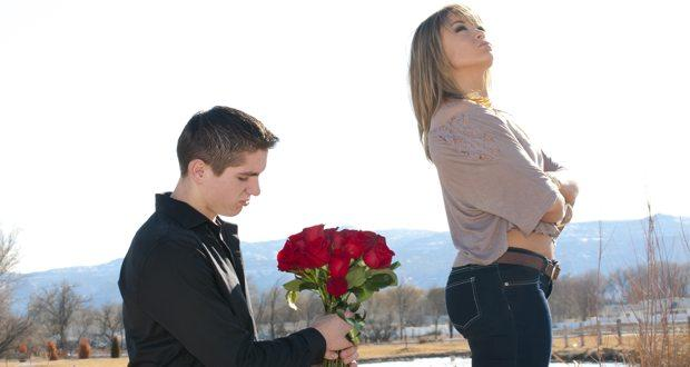 5 ways to tell a guy you arent into him