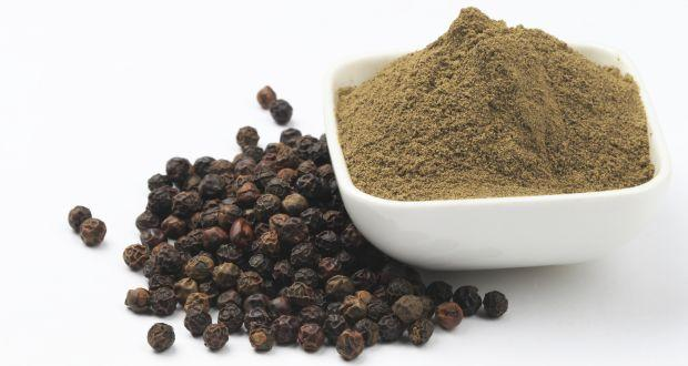 Fight off the blues with black pepper