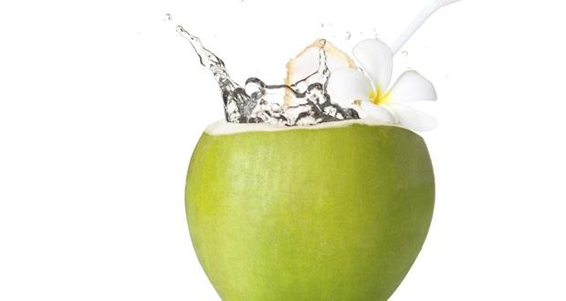 Diet Tip #25 – Drink coconut water for glowing skin