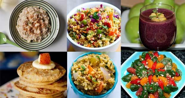 Healthy ramadan recipes for suhoor and iftar read health related ramadan forumfinder Image collections