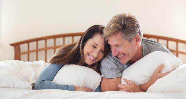 Husband sexually attracted to his mother