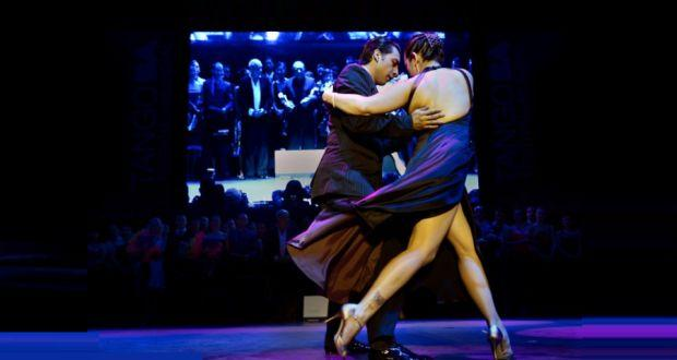 Dance your way to fitness with Neo-Tango!