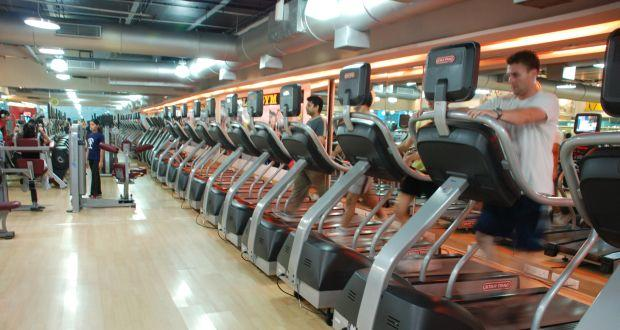 Gold's Gym offers 50% discount on membership