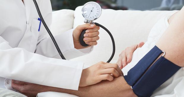 How good are antibiotics to control blood pressure?