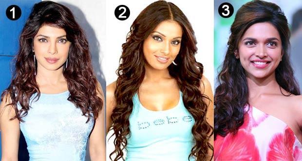 Priyanka Chopra beats Bipasha Basu and Deepika Padukone to win 'Bollywood Actress with the Best Figure' Award