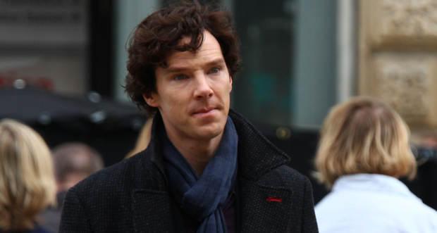 Happy Birthday Benedict Cumberbatch – 5 reasons we love BBC's Sherlock Holmes