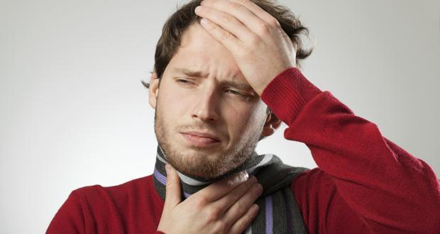 6 tips to prevent a throat infection