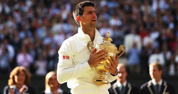 Djokovic diet and fitness regime