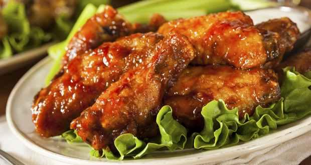 Revealed -- chicken wings can make your child aggresive