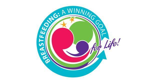 Breastfeeding winning goal