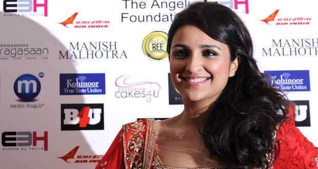 Parineeti Chopra was always afraid of experimenting with her hair!