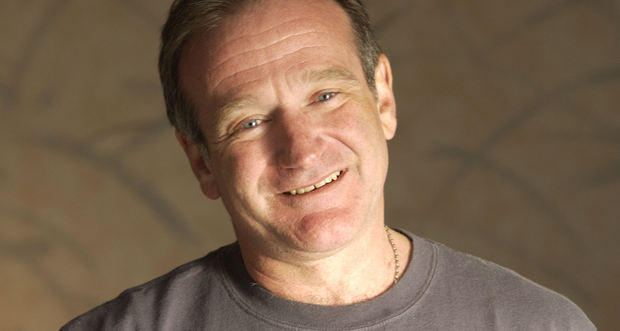 How did Robin Williams commit suicide?