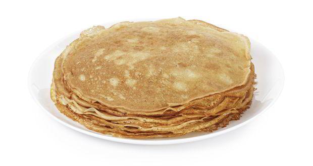 Shravan recipe: Singhara cheela