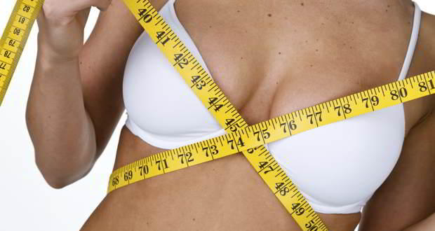 Temporary breast enlargement – want fuller breasts for a day?