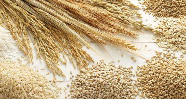 Health benefits of wholegrain cereals