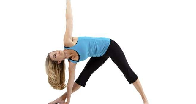 Yoga asanas to improve flexibility