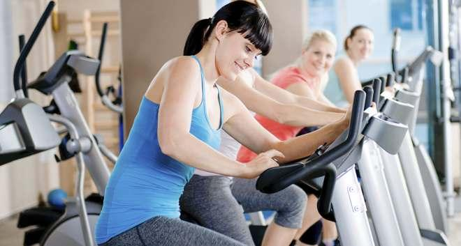 Know your fitness equipment: Stationary bikes