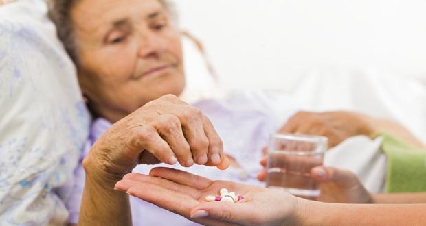 Alzheimer's Medication
