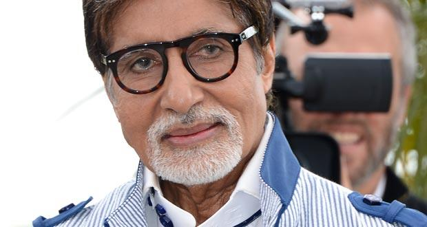Amitabh Bachchan prays for Shashi Kapoor's speedy recovery from chest infection