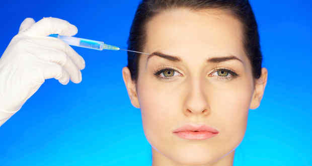 Botox might restrict emotional growth in youngsters