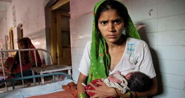 maternal mortality in india Transcript of maternal mortality in india maternal mortality in india by: haley barbosa what is maternal mortality it is defined as the death of a pregnant woman, or death of a woman within 42 days of delivery, miscarriage, or termination of pregnancy, providing the death is associated with pregnancy or its treatment.