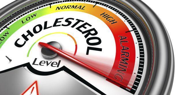 cholestrol naturally