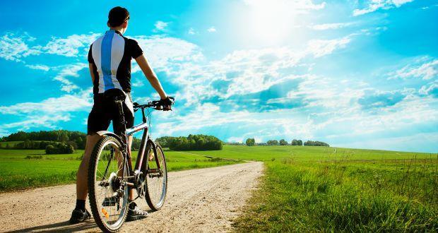 How walking, cycling improves mental health