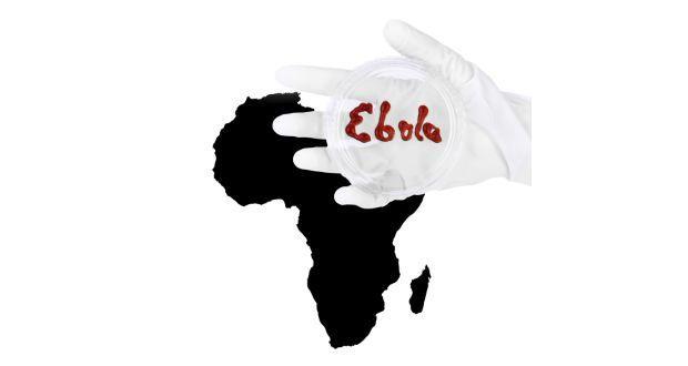 FIFA  to help fight Ebola