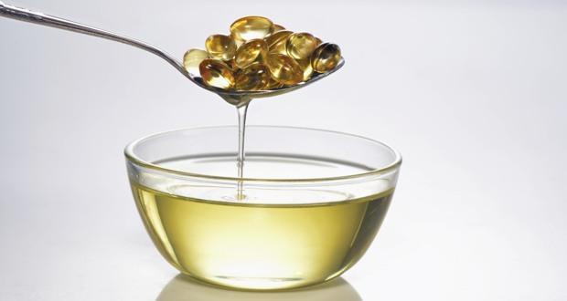 Fish oil for immune system